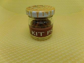 Propolis kit pszczeli surowy nalewka tegoroczny 10 g