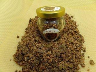 Propolis kit pszczeli surowy nalewka tegoroczny 50 g