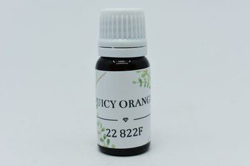 Zapach do świec JUICY ORANGE 10 ml aromat wosk